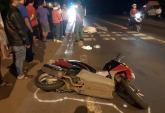 Người phụ nữ bị xe Mai Linh tông tử vong