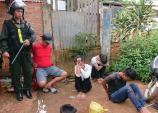 Công an Buôn Ma Thuột triệt phá 5 điểm bán ma túy ở phố núi