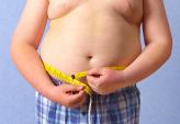 Những đứa trẻ thừa cân có nguy cơ mắc bệnh huyết áp nguy hiểm