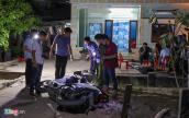 Bắt được nghi phạm truy sát 3 cha con ở Quảng Nam