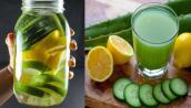 Thức uống giảm mỡ bụng thần kỳ, bay biến sau 1 tuần