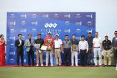Gần 150 Golfer tranh tài tại giải Golf chuyên nghiệp FLC Vietnam Masters 2019