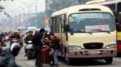 Hà Nội sẽ mở buýt kế cận thay tuyến cố định dưới 100 km, xoá xe dù