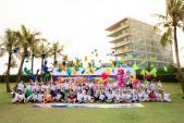 Trại hè FLC Family Camp 2019 - Món quà tuyệt vời cho ngày Gia đình Việt Nam