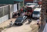 Bộ Công an đột kích sới bạc ở Bắc Giang, bắt giữ hơn 70 người