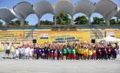 SHB và Manchester City nuôi dưỡng ước mơ cho các em nhỏ làng SOS VN