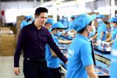 Nghi Asanzo hàng Trung Quốc gắn mác Việt: CEO Tam gửi thư ngỏ sẽ đổi cách ghi nhãn