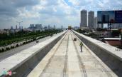 Metro Sài Gòn chờ giải ngân gần 4.800 tỷ