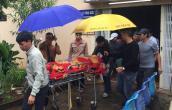 Một người chết, 2 bị thương sau tiếng súng nổ ở khu chợ đêm