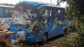 Ôtô chở 26 người cùng gia đình gặp nạn trên đường đi Đà Lạt