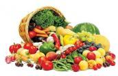 Tác hại của việc ăn rau quả quá ít, có thể gây tử vong