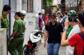 Nữ sinh viên 19 tuổi nghi bị sát hại ở Sài Gòn