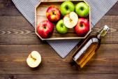 Sự thật đằng sau tác dụng thần kỳ của giấm táo