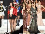 Diện hanbok theo kiểu khoe thân, Top 6 Hoa hậu Hàn Quốc 2019 bị ném đá không trượt phát nào