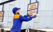 Nóng: Giá xăng tăng mạnh lần 2 liên tiếp
