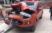 Lộ danh tính tài xế Ford Ecosport gây tai nạn rồi bỏ chạy