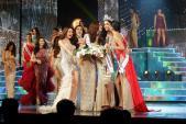 Tân Hoa hậu chuyển giới Thái Lan: Chiều cao nổi trội cùng body bốc lửa