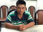 Bắt gã trộm hàng loạt dải phân cách ở Sài Gòn để bán sắt vụn