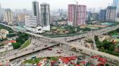 Toàn cảnh tuyến metro 33.000 tỷ khi hoàn thành 99% phần trên cao