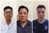 Ba người mạo danh phóng viên gây ra 20 vụ tống tiền