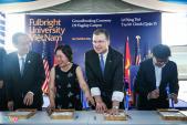 ĐH Fulbright đạt kiểm định quốc tế về chương trình chính sách công