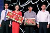 Chuyện lạ: Chùm nhãn lồng cổ Hưng Yên bán giá 100 triệu đồng