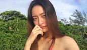 Đọ mặt mộc của Hoa hậu Lương Thùy Linh và Á hậu Tường San, Kiều Loan