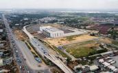 Toàn cảnh khu phức hợp Bến xe miền Đông mới sắp hoạt động
