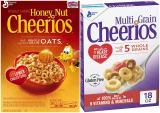 Ngũ cốc ăn sáng cho trẻ em chứa hóa chất gây bệnh ung thư