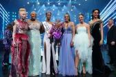 Đối thủ cá tính, tóc ngắn của Hoàng Thùy tại Miss Universe 2019