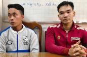 Khởi tố 4 người trong gia đình tạt xăng đốt đoàn cưỡng chế
