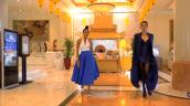 Mỹ nhân Việt đọ trình catwalk: Võ Hoàng Yến được khen đỉnh cao khí chất hơn hẳn HHen Niê
