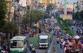 TP.HCM cấm đào đường 2 ngày dịp Quốc khánh 2/9