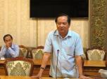 Đề nghị truy tố cựu Phó chủ tịch TP.HCM giao đất vàng cho Vũ