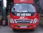 Thừa Thiên - Huế: Phát hiện lô hàng lậu trị giá 500 triệu đồng trên xe đưa thư