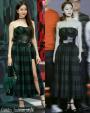 Cuộc chiến váy áo giữa Black Pink và mỹ nhân Trung Quốc