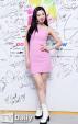 Red Velvet ăn gian chiều cao với loạt giày đế bự