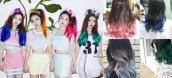 Điểm danh 6 kiểu tóc của các nữ idol Kpop bỗng dưng trở thành hot trend một thời
