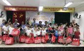 Năm học mới 2019-2020: Tặng 2.220 phần quà cho học sinh nghèo tới trường