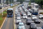 Nơi người dân dành 10 năm cuộc đời trên đường vì kẹt xe
