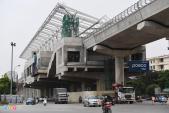 Tuyến metro Nhổn - ga Hà Nội