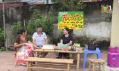Phú Chim gây họa vì mắc