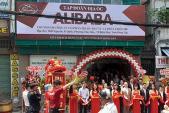 Địa ốc Alibaba ngang nhiên khai trương văn phòng trái phép ở Đồng Nai