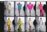 Thiết kế Công Trí được khen nằm trong các sáng tạo đẹp tại Tuần lễ thời trang New York