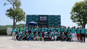 Chính thức khai mạc vòng loại phía Bắc giải đấu FLC WAGC Vietnam 2019