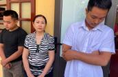 Bắt 4 người giao dịch qua mạng xã hội để làm giả bệnh án