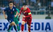 Bản quyền truyền hình trận Việt Nam vs Indonesia đã nằm trong tay VTV
