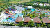 Lần đầu tiên xuất hiện Công viên hồ khoáng rộng 12.000m2 tại dự án Eco Bangkok Villas Bình Châu