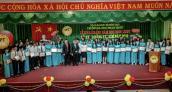 Thực hiện trách nhiệm xã hội tại Bình Thuận, Novaland tiếp tục song hành cùng Giáo dục & Đào tạo