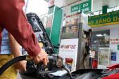 Ngày mai (1/10), giá xăng có thể tăng mạnh